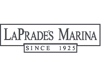new laprades logo